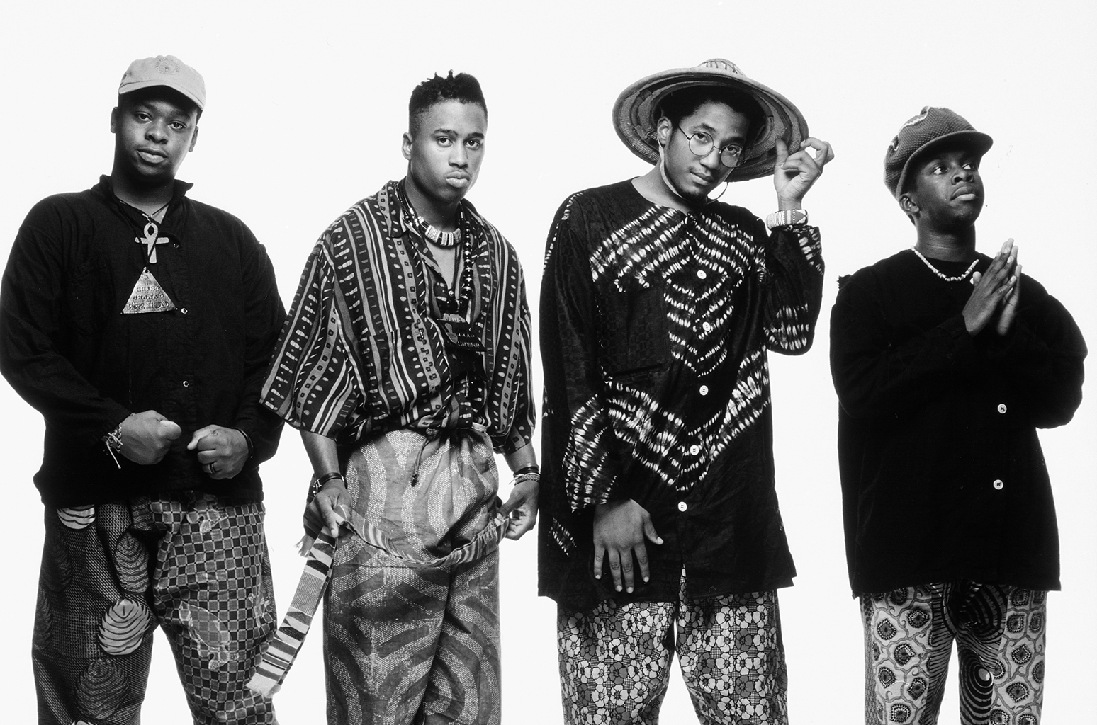 a tribe called quest clubberia クラベリア