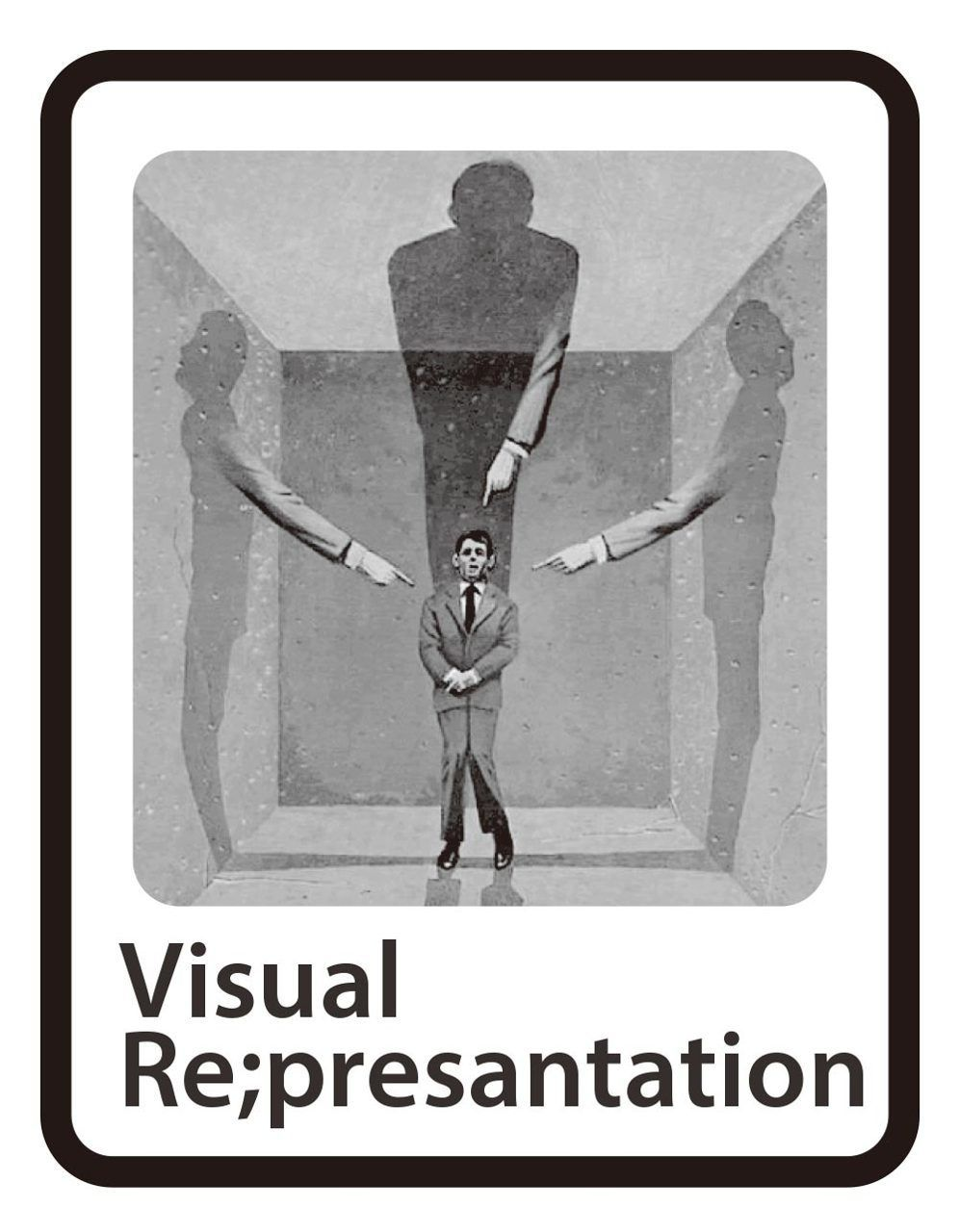 Visual Re;presentation
