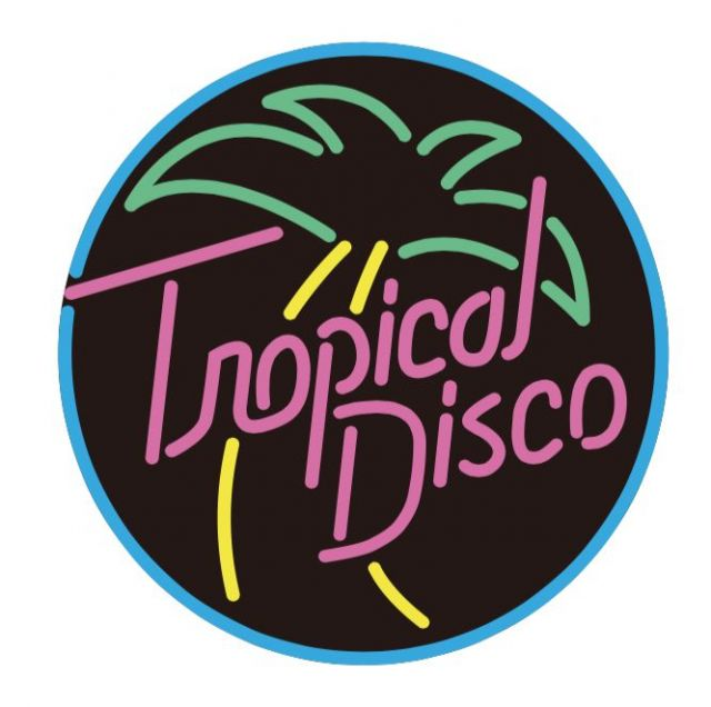 Tropical Disco Band