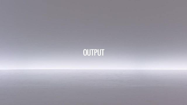 OUT PUT / Manami Sakamoto - vol.4 「カナダ発信、Refraction Festival」 Interview - Malcolm Levy