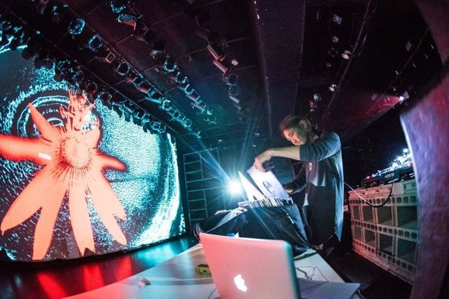 Ibiza Through RAHA's Eyes - vol.77:Meetingpoint Meets Beat In Me Japan @ Barcelona, SONAR OFF WEEK