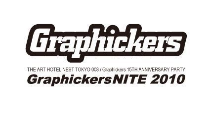Graphickers NITE 2010