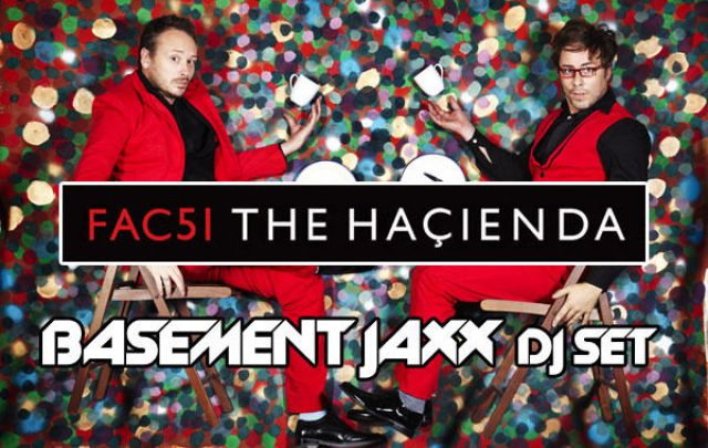 FAC51 THE HACIENDA - From Manchester to Japan with Love x -