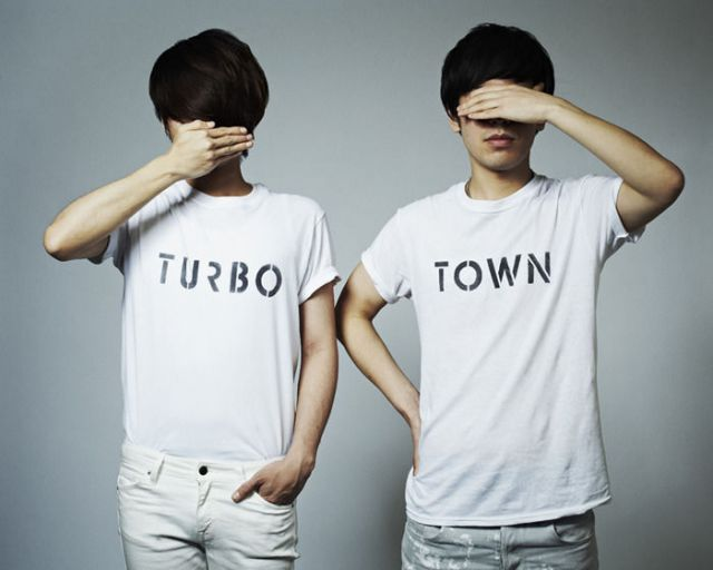 "80KIDZ ""TURBO TOWN"" TOUR 2012"