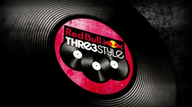 Red Bull Thre3style 九州予選