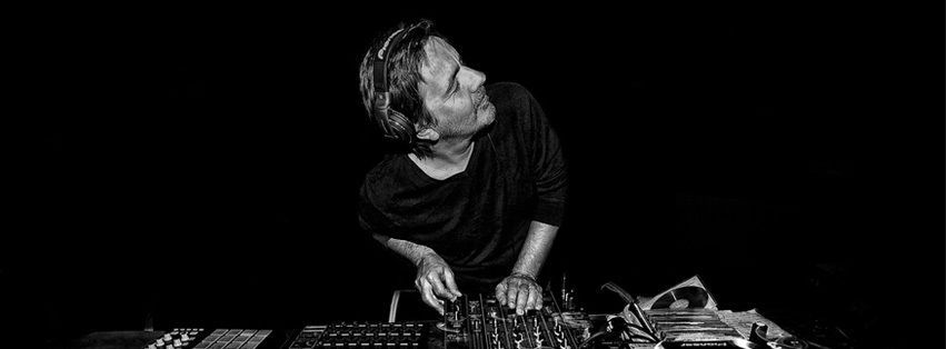 LAURENT GARNIER JAPAN TOUR 2013