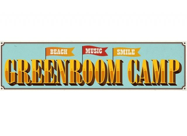 GREENROOM CAMP