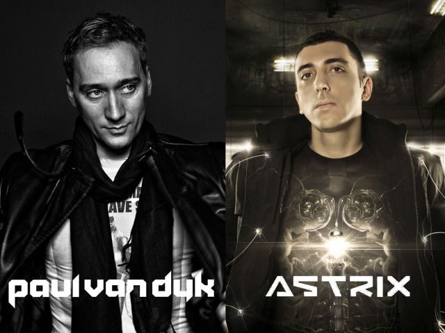 THE WONDERLAND feat. Paul van Dyk & ASTRIX