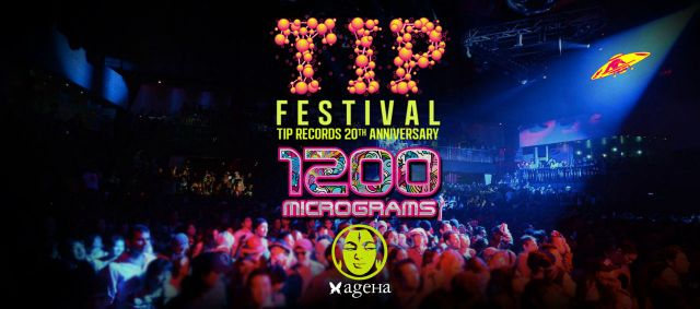 TIP FESTIVAL 2014 - TIP Records 20th Anniversary -