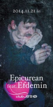 Epicurean feat. Efdemin