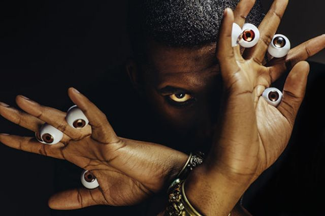 FLYING LOTUS -AFTER PARTY-