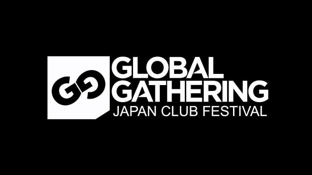 GLOBAL GATHERING JAPAN CLUB FESTIVAL