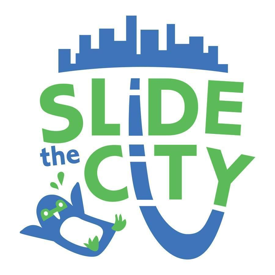 Slide the City FES in Aomi