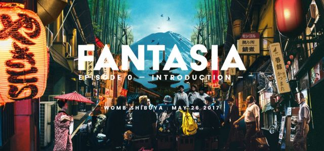 FANTASIA –EPISODE.0 INTRODUCTION-