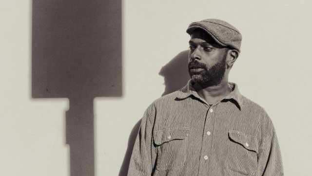 LIQUIDROOM 13th ANNIVERSARY<br>THEO PARRISH