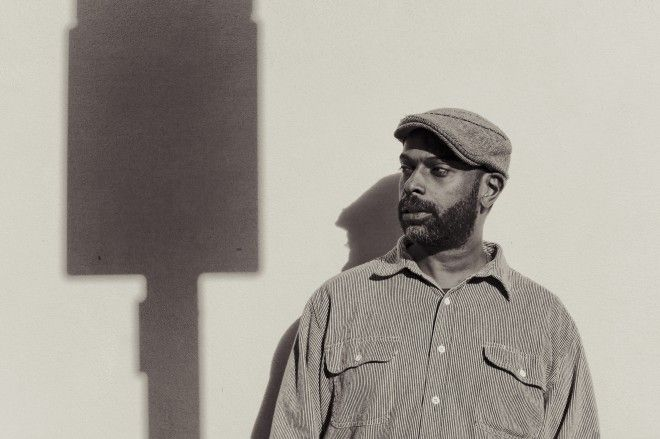 THEO PARRISH JAPAN TOUR 2017- from Sun City -