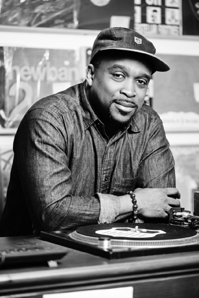 DJ SPINNA & KeiStar Productions present WONDER-FULL (Tribute To The Wonders Of Stevie) Tokyo