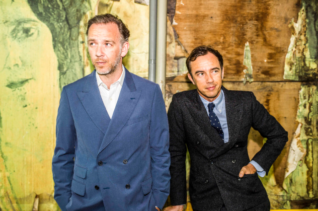 2manydjs (dj set) at Contact Tokyo Supported by COCALERO
