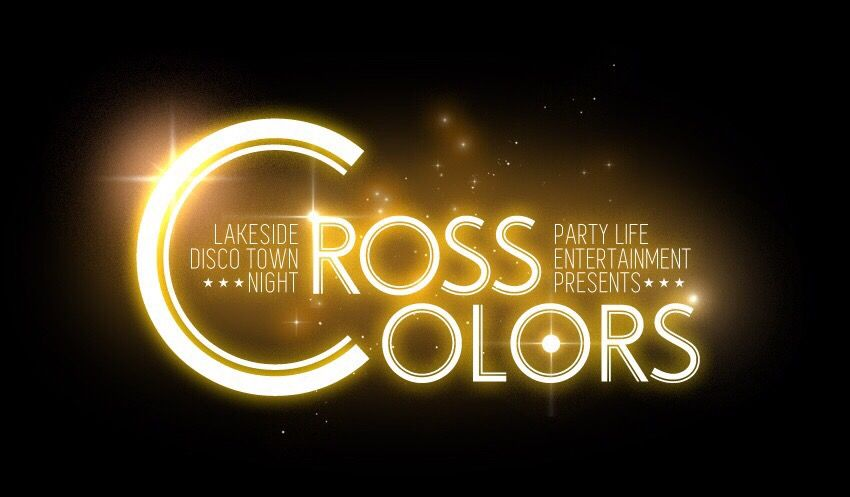 CROSS COLORS