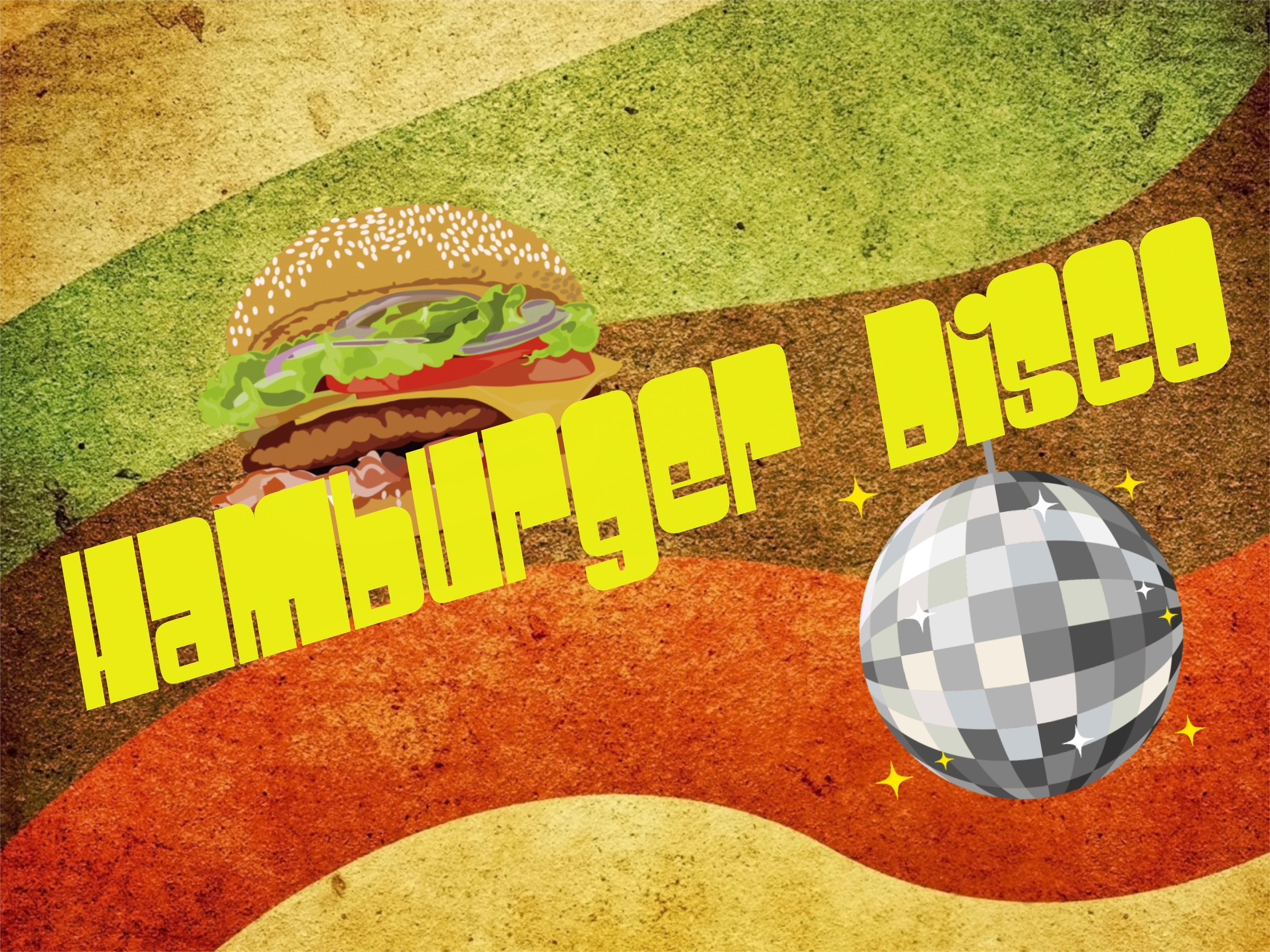Hamburger Disco