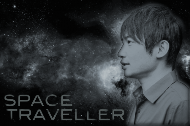 Re : Space Traveller