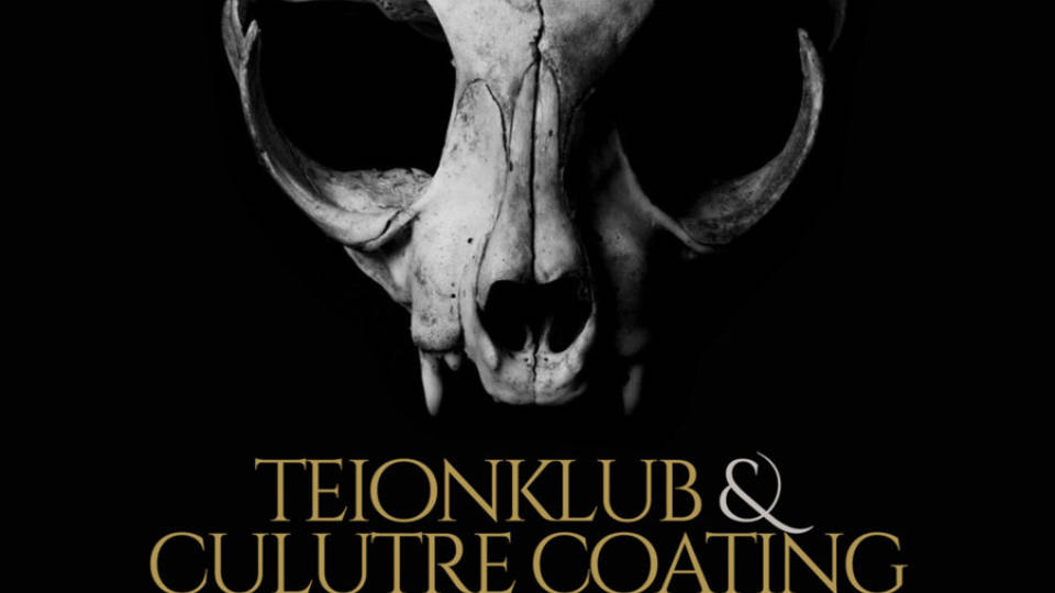 teiONklub & Culture Coating