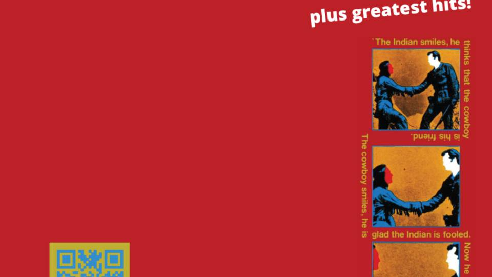 GANG OF FOUR - ENTERTAINMENT! 40th ANNIVERSARY TOUR - THE GREATEST HITS OF GANG OF FOUR