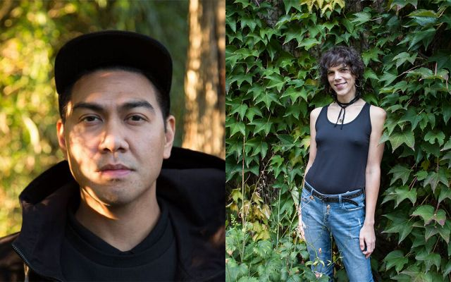 Broad 6th Anniversary feat. Mike Servito and Eris Drew