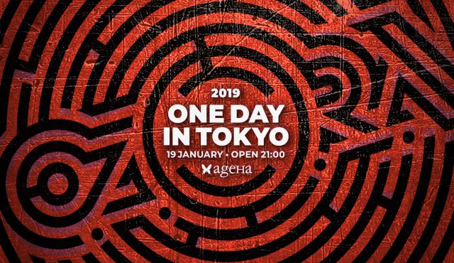 O.Z.O.R.A. One Day in Tokyo 2019