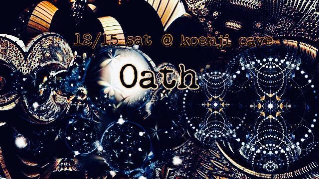 * Oath *-HATTA vs HANABI ※7h long session-