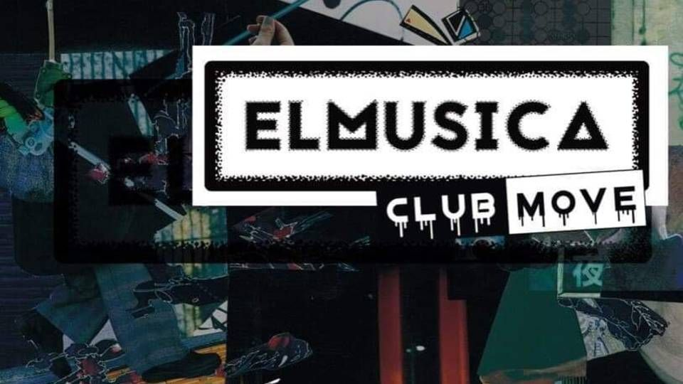 House Music & Arts 『El Musica』