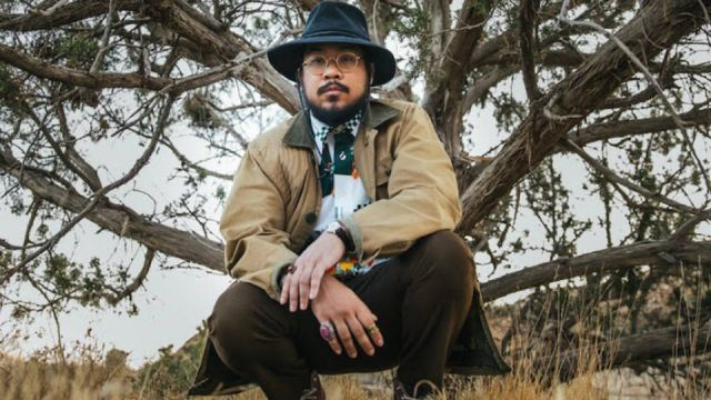 Stones Throw presents Mndsgn