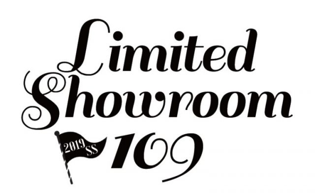 LIMITED SHOWROOM 109