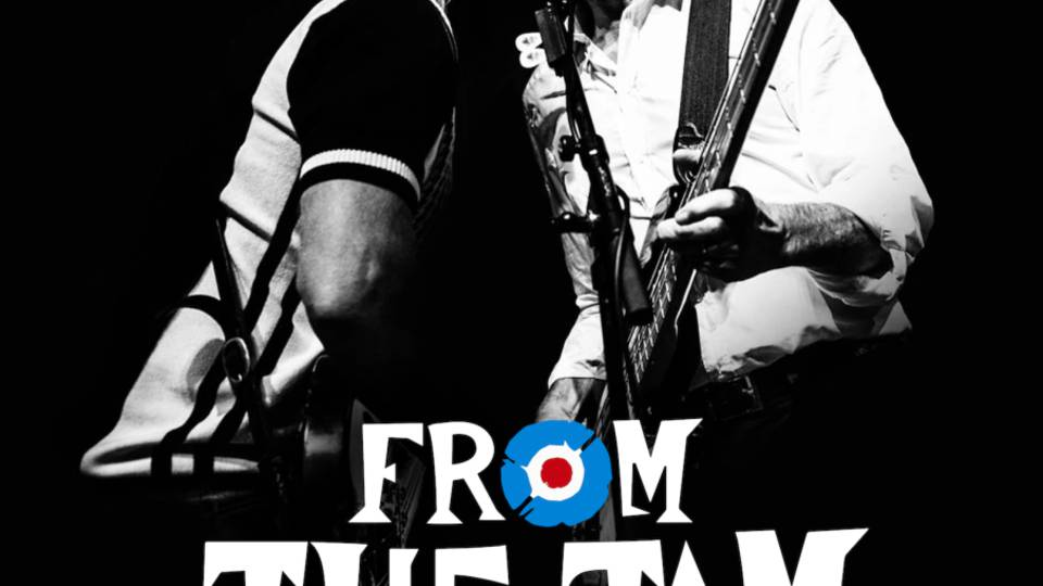 FROM THE JAM starring BRUCE FOXTON - The Best of THE JAM - 2nd Stage