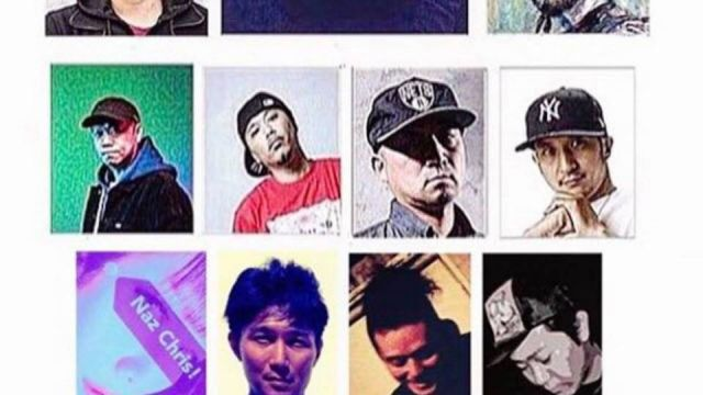 "PLAYAZ""B"" -DJ KOJI NAKAMURA  33rd Anniversary- ""Birthday Bash After Party"""