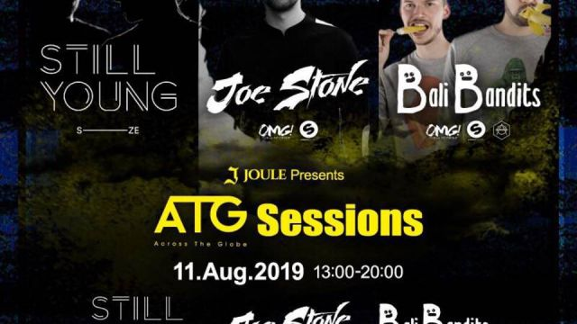 Club Joule Presents ATG Sessions