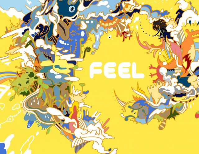 FEEL -Battle Edition-