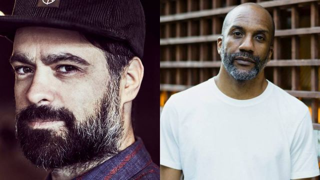 Music Of Many Colours with Marcel Vogel, Dego, Love Injection