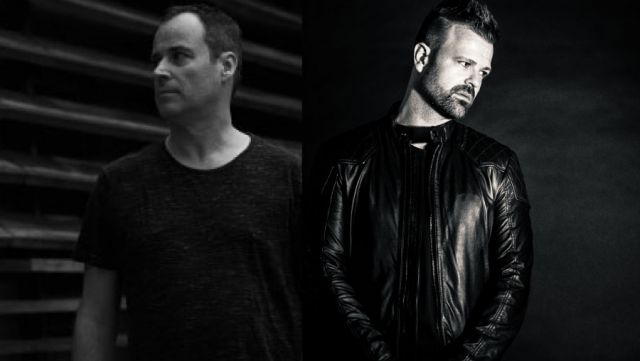 ALIVE presents TRONIC NIGHT feat.CHRISTIAN SMITH &WEAVES feat.NOIR
