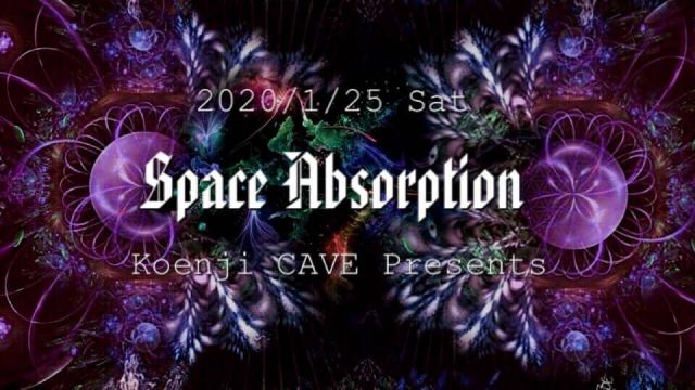 * Space Absorption *