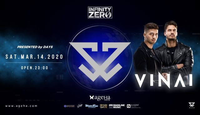 INFINITY ZERO feat. VINAI  Presented by DAYS