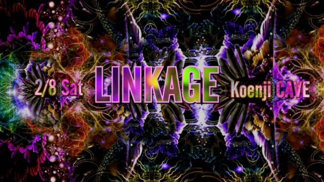 koenjicave presents * LINKAGE *