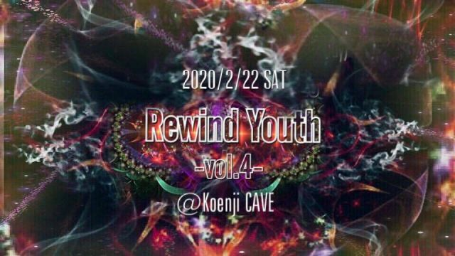ॐॐ【Rewind Youth】Vol.4ॐॐ