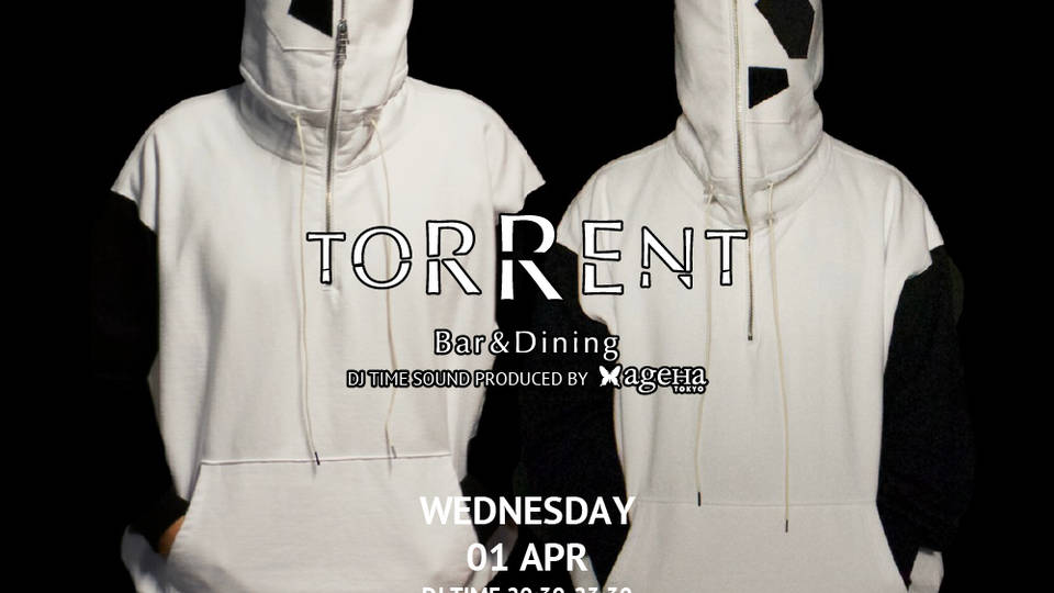 TORRENT TUESDAY supported by SELECTORS MIND