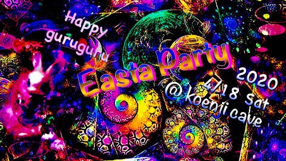 Easta Party  koenjicave