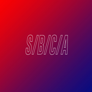 [Live Streaming] solfa,BATICA,COUNTER CLUB,ANDY'S STUDIO presents #S/B/C/A