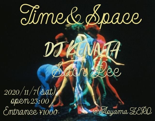 Time&Space
