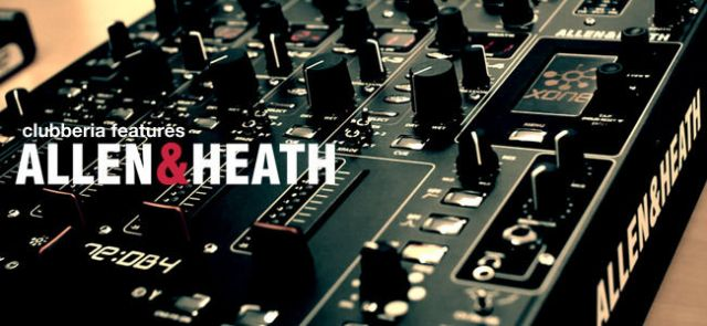ALLEN & HEATH / DB 4