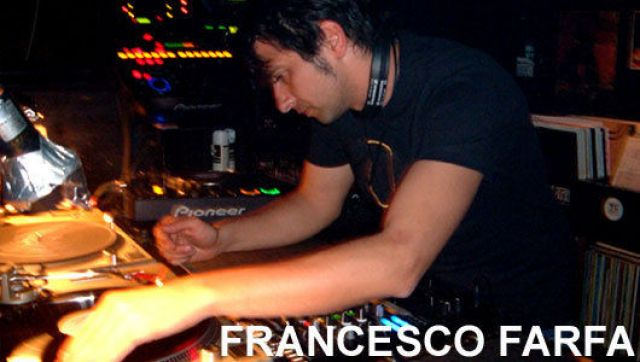 Francesco Farfa