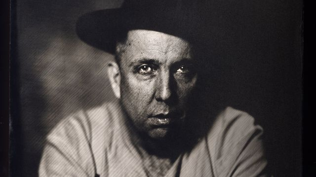 Andrew Weatherall 待望のニューアルバム『Convenanza』